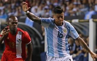 Argentina v Bolivia: Rojo backs Albiceleste's strength in depth