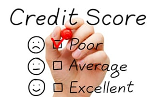 The truth about credit scores