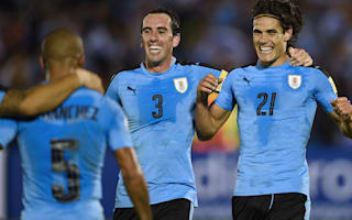 Tabarez not getting carried away by Uruguay form