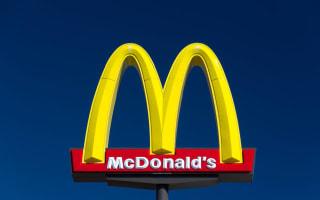 Woman given £100 parking fine after ten-minute McDonald's visit