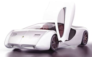 Rapid 1,700bhp Lyons supercar to debut at New York motor show