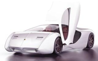 Rapid 1,700bhp Lyons supercar to debut at New York motor show