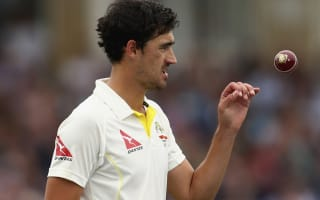 Lehmann backs Starc to take 300 Test wickets