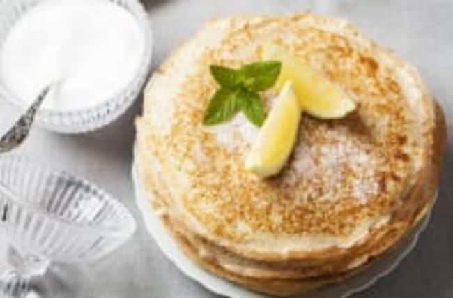 Easy pancake recipes for a special Shrove Tuesday treat
