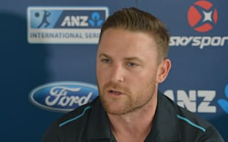 McCullum out to win farewell series