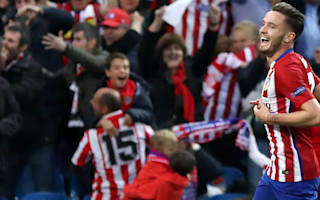 Torres: This is for the Atletico supporters