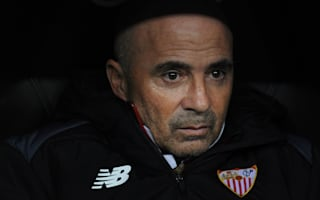 Sevilla in no rush over Sampaoli talks despite Barcelona links