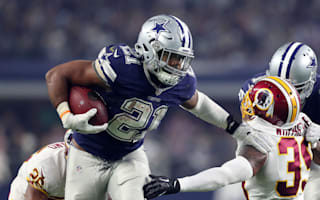 Lions and Steelers take division leads, Cowboys keep cruising on Thanksgiving