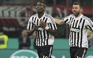 Serie A Review: Juventus beat AC Milan to move closer to another Scudetto