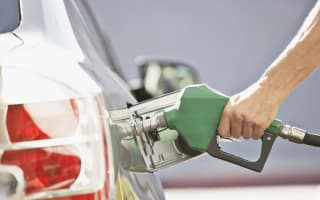 Holidaymakers face 40 per cent petrol hike in European hotspots