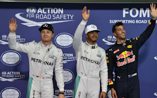 Ricciardo hoping tyre ploy pays off for Red Bull