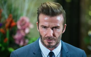 Beckham allegations 'deliberately inaccurate', says spokesman