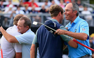 English and Kuchar seal Franklin Templeton title