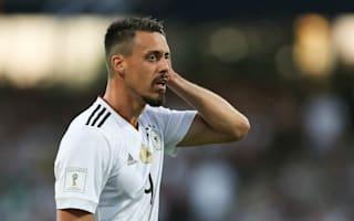 Is Sandro Wagner the man to replace Mario Gomez as Germany's spearhead?