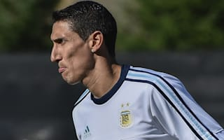 Di Maria in serious doubt for Copa America final