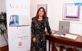 Alexandra Shulman hands over reins of British Vogue after 25 years