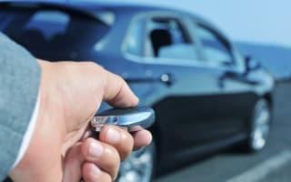 Tax blow for half a million company car drivers