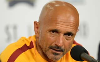 Spalletti: If Roma players are afraid, I don't want them