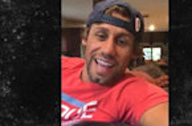 UFC's Urijah Faber -- I Might NOT Retire ... 'Somebody Might Piss Me Off'
