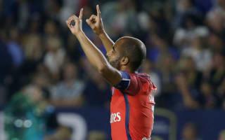 Paris Saint-Germain 5 Bastia 0: Controversial Verratti strike sets up PSG rout