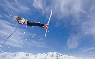 Eight ways to be a really rubbish skier