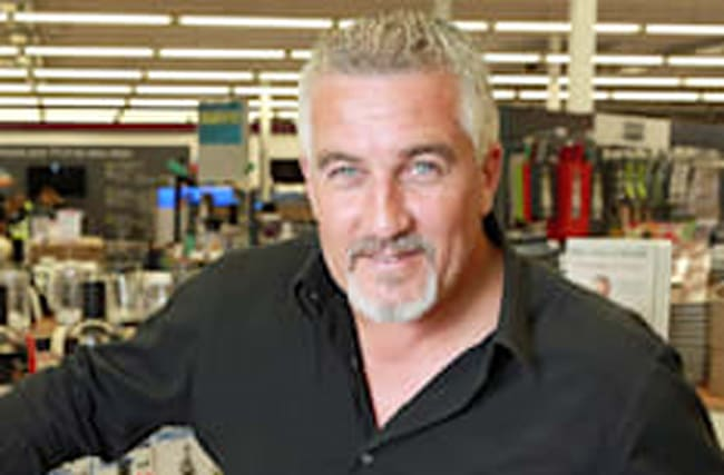 Bake Off 'villain' Paul Hollywood hits out at reaction to move