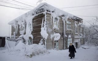 World's coldest inhabited town: Life at -50C