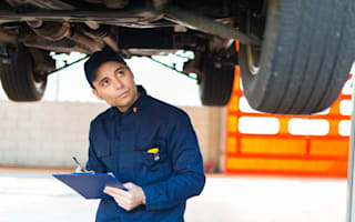 Don't let a lack of cash put the brakes on fixing your car
