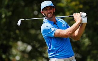 Dustin Johnson poised to become golf's new dominant force