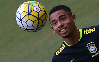 Guardiola phone call key in Gabriel Jesus joining City