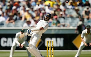 Vijay: I batted with a fractured wrist