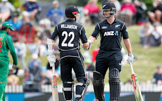 Black Caps claim series sweep with crushing win over Bangladesh