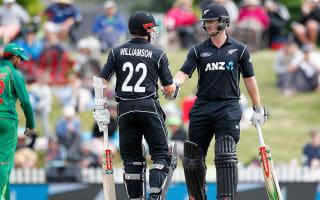 Black Caps claim series sweep with crushing win over Bangladesh