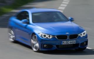 First drive: BMW 430d xDrive Gran Coupe