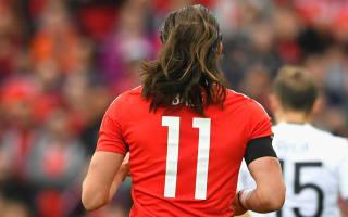 'He looked like Tarzan!' - No jealousy, but Wales love to tease mega-money Bale