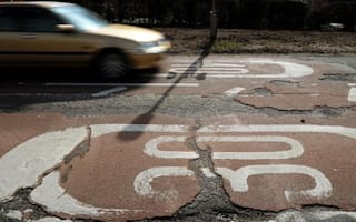 Potholes: The new growth industry
