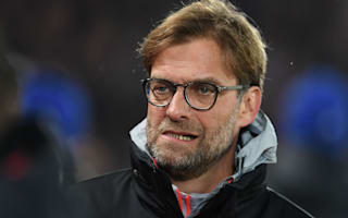 It all depends on success - Klopp knows trophies are a must