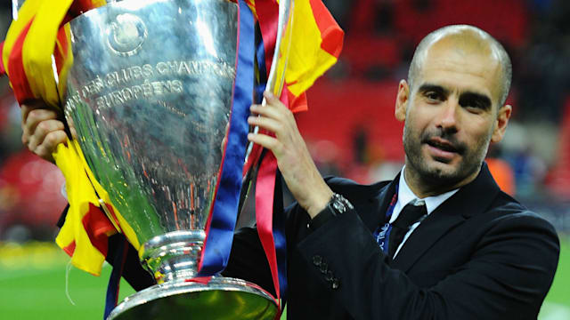 Liverpool draw 'one of my happiest days' - Guardiola