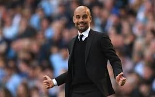 Guardiola agrees with Allardyce: Diving should not be a priority