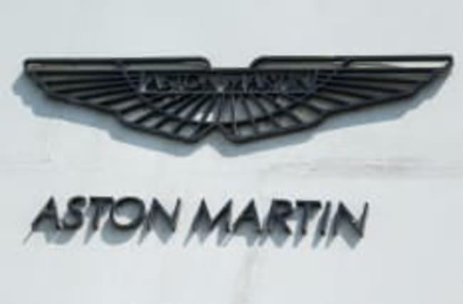1.000 PS: Das bietet der Aston Martin RapidE