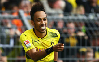 Aubameyang to settle Dortmund future next week