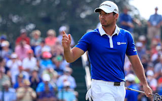 Day in control of Arnold Palmer Invitational