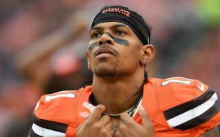 Pryor signs Redskins deal instead of Browns return