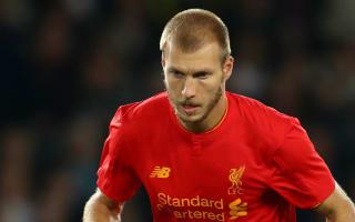 Klavan dismisses suggestions of Liverpool leadership void