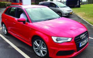 Farewell report: Audi A3