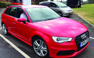 Farewell report: Audi A3