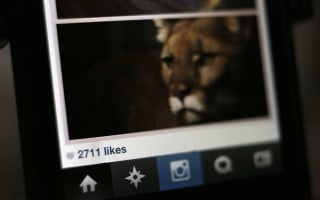 Instagram 'ranked worst for young people's mental health'