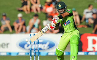 Shehzad and Kamran earn Pakistan recalls