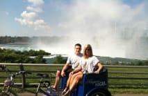 Niagara Pedicab
