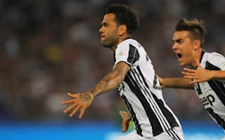 Dani Alves drops massive Man City transfer hint